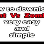 how to download Plant Vs Zombies PC game