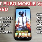 ✔ CARA CHEAT PUBG MOBILE 0.8 NO ROOT TERBARU