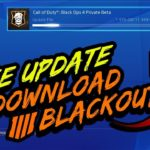 DOWNLOADING BLACKOUT FOR FREE UPDATE (Patched Methods)