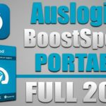 Descargar Auslogics Boostspeed 10 Final Full Español Portable