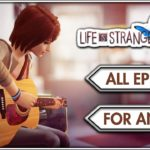 Download Life is Strange Game in Android Apk + OBB Highly