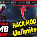 Download Shadow Of Death : Dark Knight Mod APK Cheat Hack