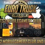 Euro Truck Simulator 2 Android iOS – Download Euro Truck