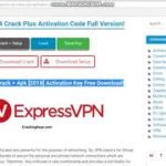 Express VPN Free 2018 Final serial key, crack, license, keygen