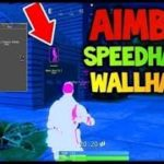 FORTNITE HACK CHEAT MOD FREE DOWNLOAD WH ESP AIMBOT