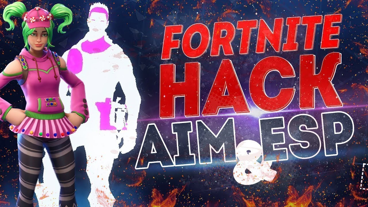 fortnite esp hack pc 2018