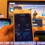 Fortnite Hack SEASON 5 UNDETECTED Free Download PC MAC