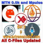 How To Configure and Import MTN 0 0K and mPulse Data Cheat Using