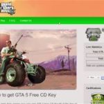 How To Get Grand Theft Auto 5 CD Key for Totally FREE