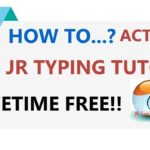 How To Install JR TYPING TUTOR Latest Version Life time Free
