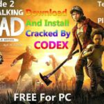 How To Install The Walking Dead The Final Season Episode 2-CODEX