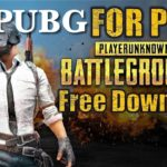 How to Download PUBG Game For PC Highly Compressed