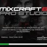 How to Download and Install Acoustica_Mixcraft_Pro_Studio_8.1