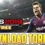 How to download PES 2019 on PC +FULL GAME FO FREE