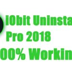 IObit Uninstaller Pro serial key Lifetime Crack 100 Working