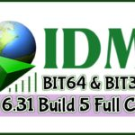 Internet Download Manager IDM 6.31 Build 5 For Free + Serial Key