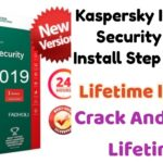 Kaspersky Internet Security 2019 Step By Step Install – Lifetime