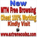 MTN Browsing Cheat – How to Download And Browse for Free