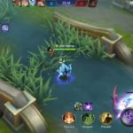 New trick hack radar mobile legends script lama update 1