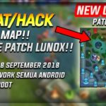 PATCH LUNOX CARA CHEATHACK RADAR MAP TERBARU 2018 100 WORK