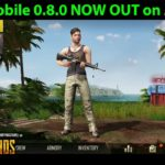 PUBG Mobile 0.8.0 OUT NOW on APKPure Download Play SANHOK
