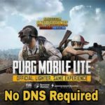 Pubg Mobile Lite Download On Android Without DNS Fix Errors