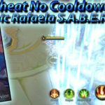 Tutorial Hack Cooldown Skills Hero Rafaela Skin Epic S.A.B.E.R