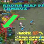 UPDATE TERBARU CHEAT RADAR MAP TERBARUHACK MAP RADAR TERBARU