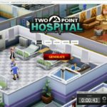 Working Two Point Hospital keygen licence cd key serial