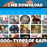 3 MB Download now 1000+ emulator games for Android