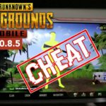 ✔ CARA CHEAT PUBG MOBILE 0.8.5 ANTI BAN REPORT 💯