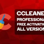 CCleaner Professional v5.48.6834 for Free Lifetime Activation