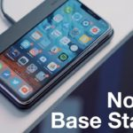 Charge All Things with the Nomad Base Station