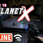 Download Return To Planet XOFFLINE Android Game in Hindi