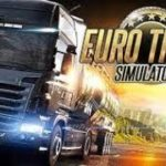 Download latest euro truck simulator 2 game in PC for free