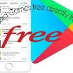 Download paid Gamesapplications free from play stores no root
