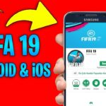 FIFA 19 Android 😍 How to Download FIFA 19 On Android