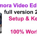 FILMORA CRACK 2018 HOW TO DOWNLOAD FULL VERSION WITH KEY