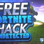 Fortnite Hack Download PC Aimbot ESP Cheat Season 6