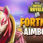 Fortnite Hack PC Aimbot ESP Cheat Free Download Season 6