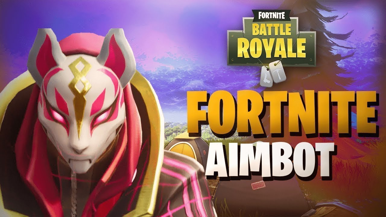 fortnite hack download ios aimbot