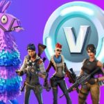 Fortnite v bucks hack download pc – how to get free v bucks