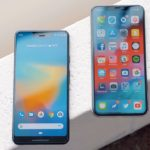Hands-On with the New Google Pixel 3 and Pixel 3 XL