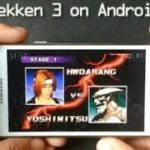How To Download Tekken 3 On Android(PlayStation Games Download)