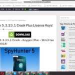 How To Get Spyhunter 5 Crack Plus Keygen Activation Code