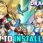 How to Download all of Dragalia Lost (No need to install each