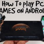 How to Play PC Games on any
