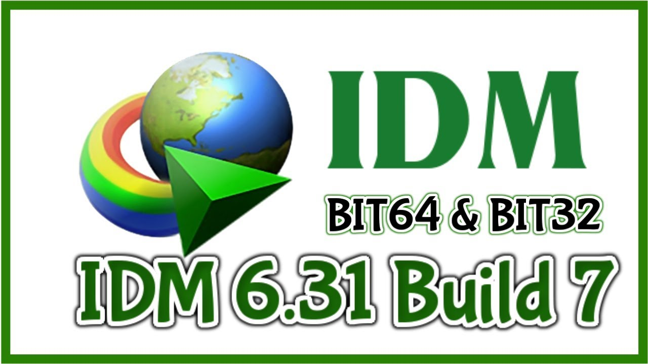 idm latest version 2018 with patch