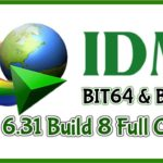 Internet Download Manager IDM 6.31 Build 8 For Free + Serial Key