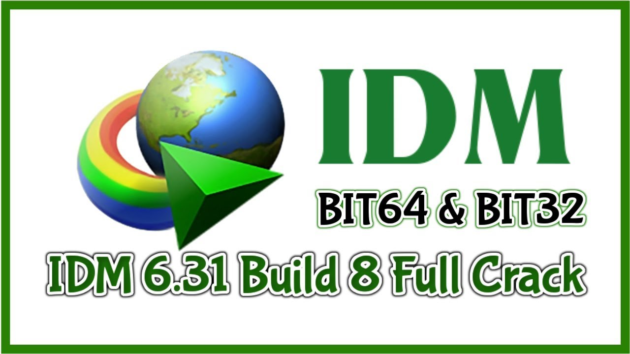 internet download manager crack patch keygen